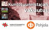 Tutustu kuntosuunnistajan vakuutukseen Suomen Suunnistusliiton sivuilla.